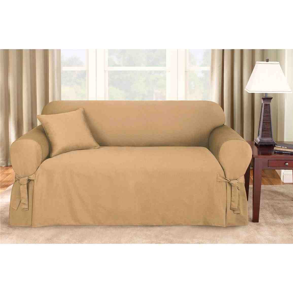 Sofa Covers Oversized