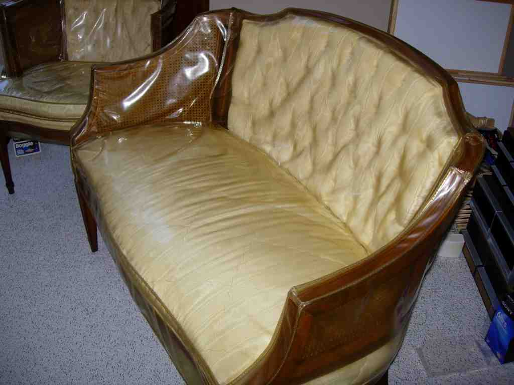 Plastic covers for sofas home furniture design Plastic for furniture