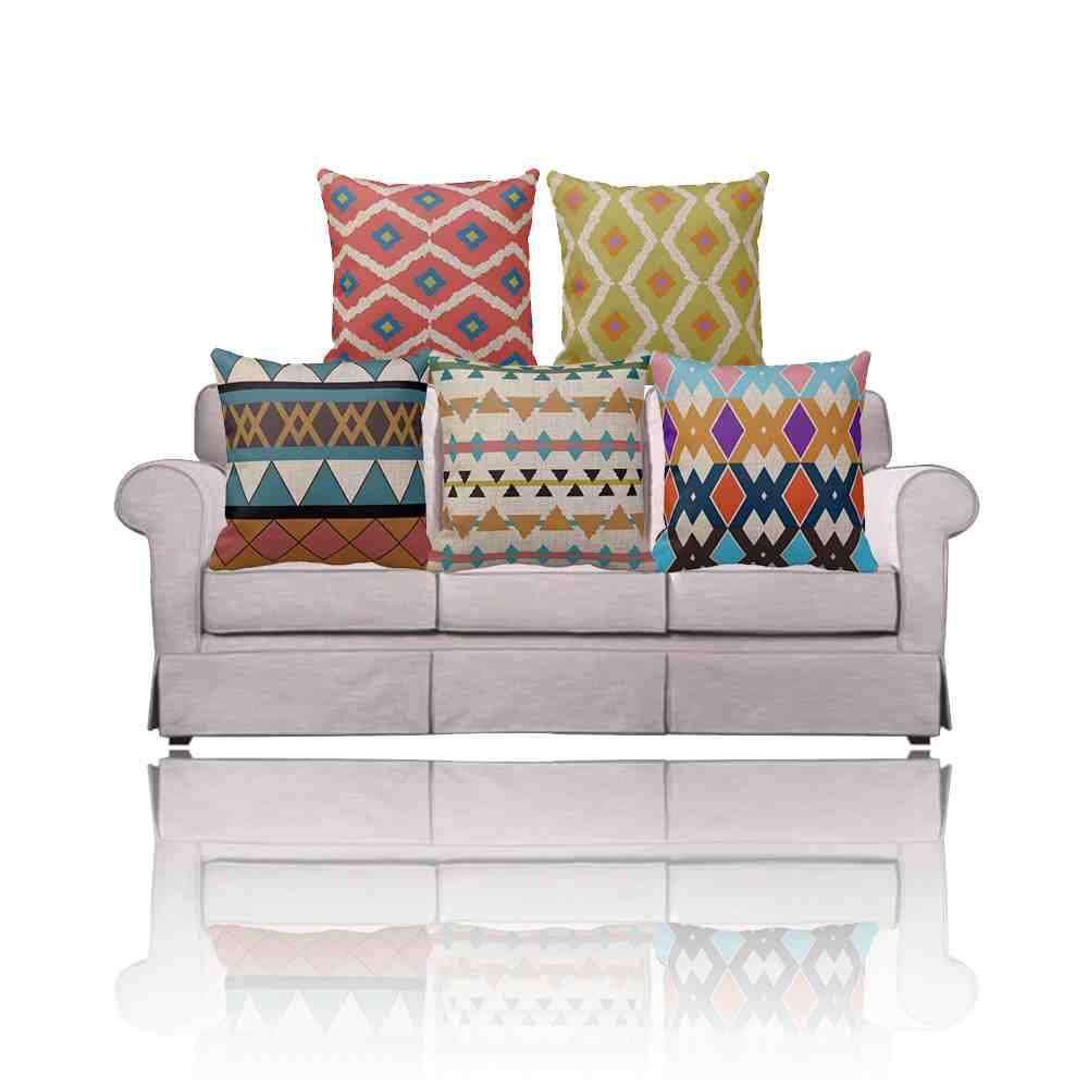 Sofa Cover Pattern Home Furniture Design
