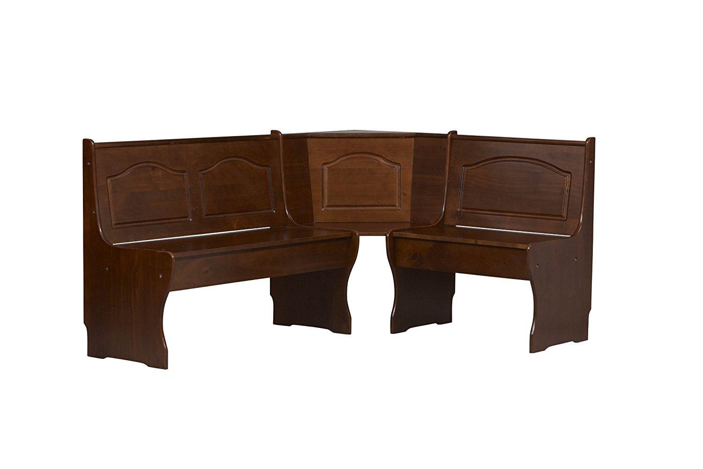 Corner Storage Bench Seat Home Furniture Design
