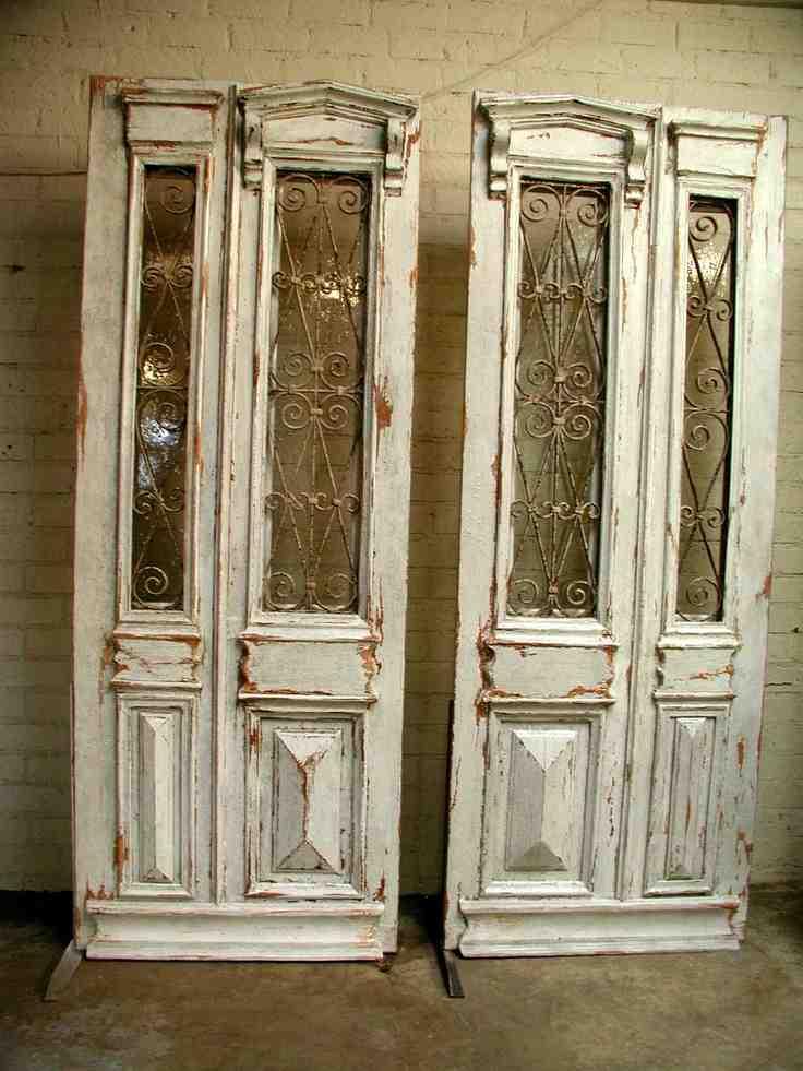 Antique White Armoire - Home Furniture Design