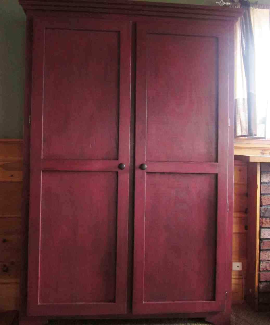 armoire plans home furniture design. Black Bedroom Furniture Sets. Home Design Ideas