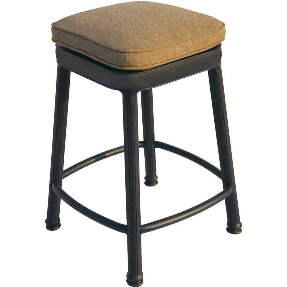Square Bar Stools ~ Bar stool cushions square home furniture design