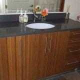 Shaker style bathroom cabinets home furniture design - Bathroom cabinets las vegas ...