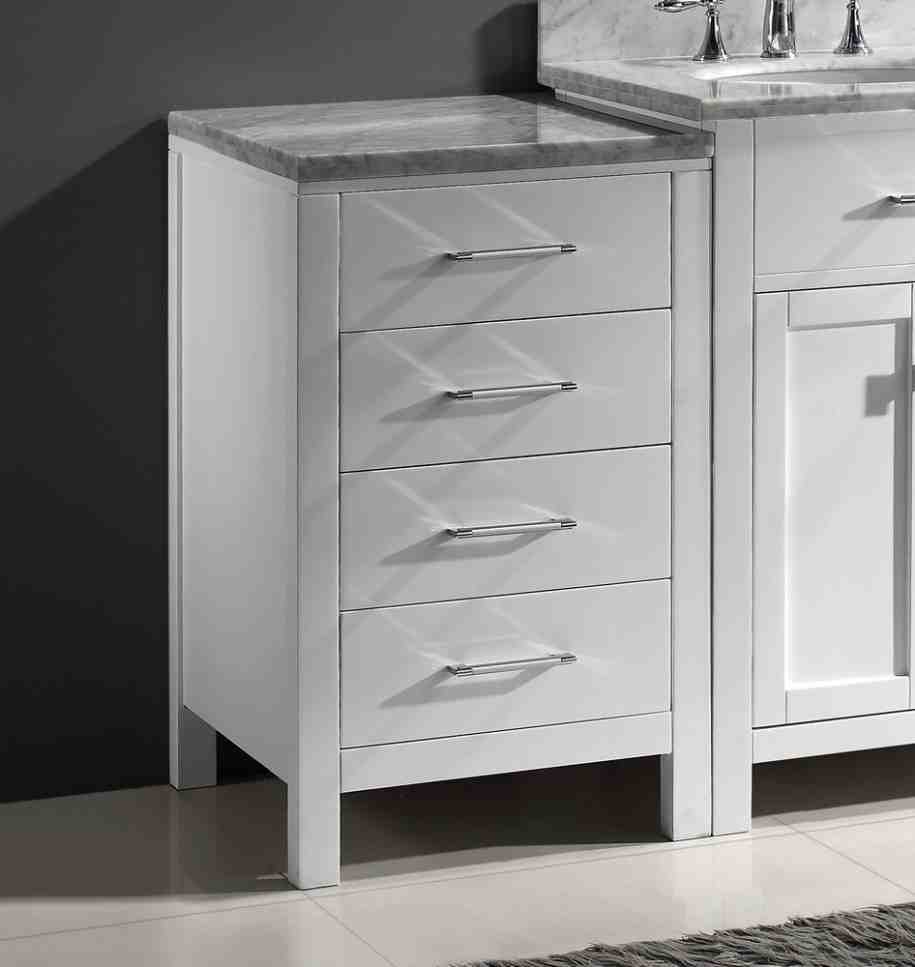 Bathroom floor cabinet home furniture design for Bathroom storage cabinets floor