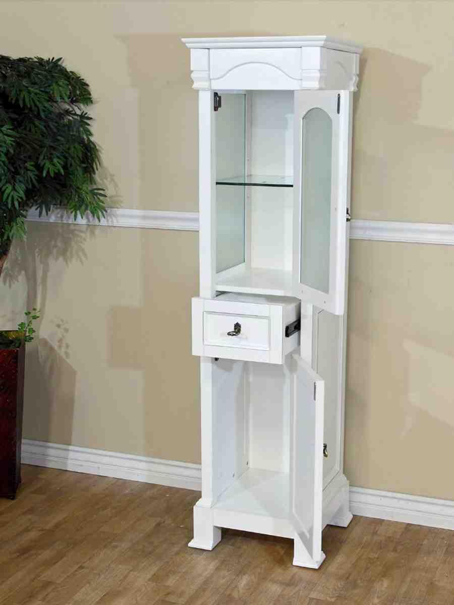 helena linen cabinet home furniture design