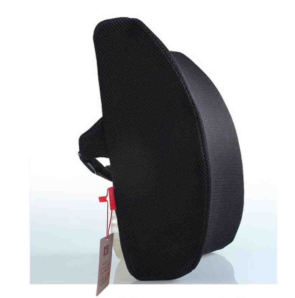 Best lumbar support cushion for office chair home furniture design - Best back pillow for office chair ...
