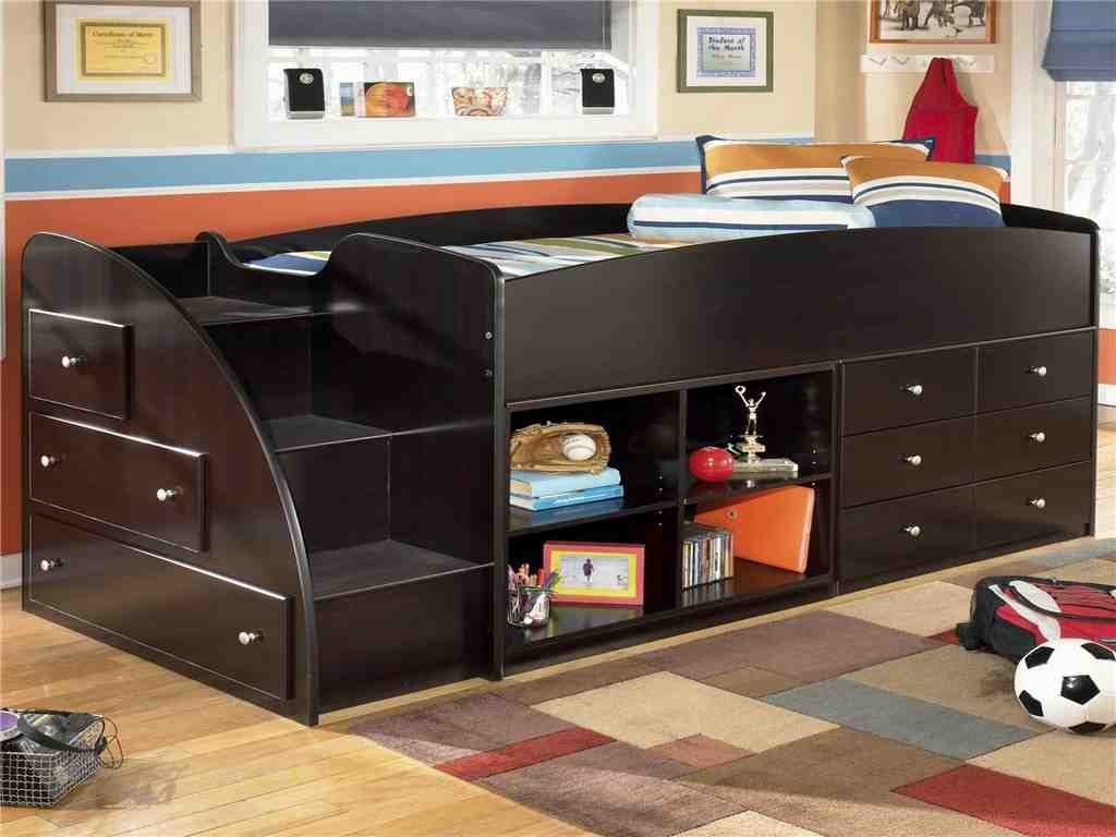Boys twin bedroom set home furniture design for Bedroom furniture for 8 year old boy