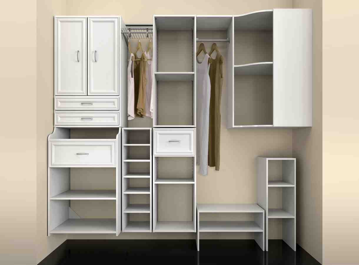 Wall Mounted Kitchen Cabinets Closetmaid Storage Cabinet Home Furniture Design