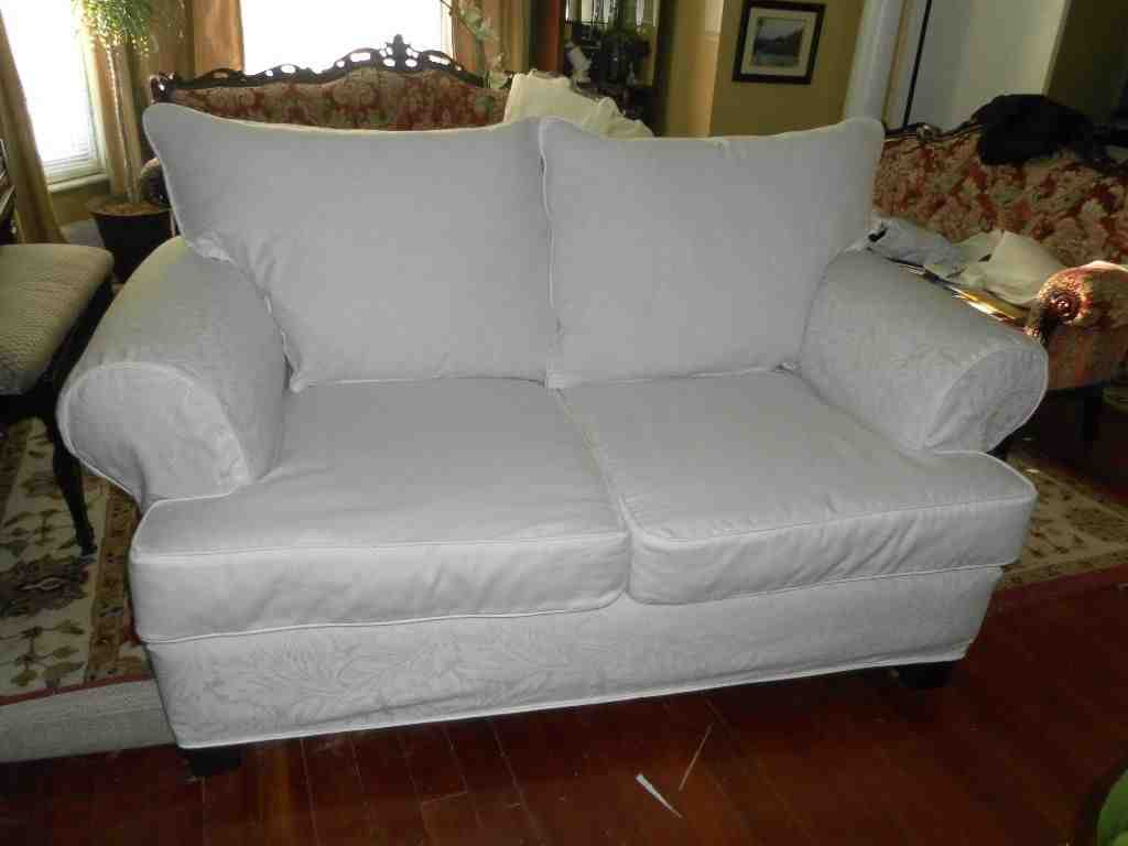 Custom Made Slipcovers For Sofas Home Furniture Design