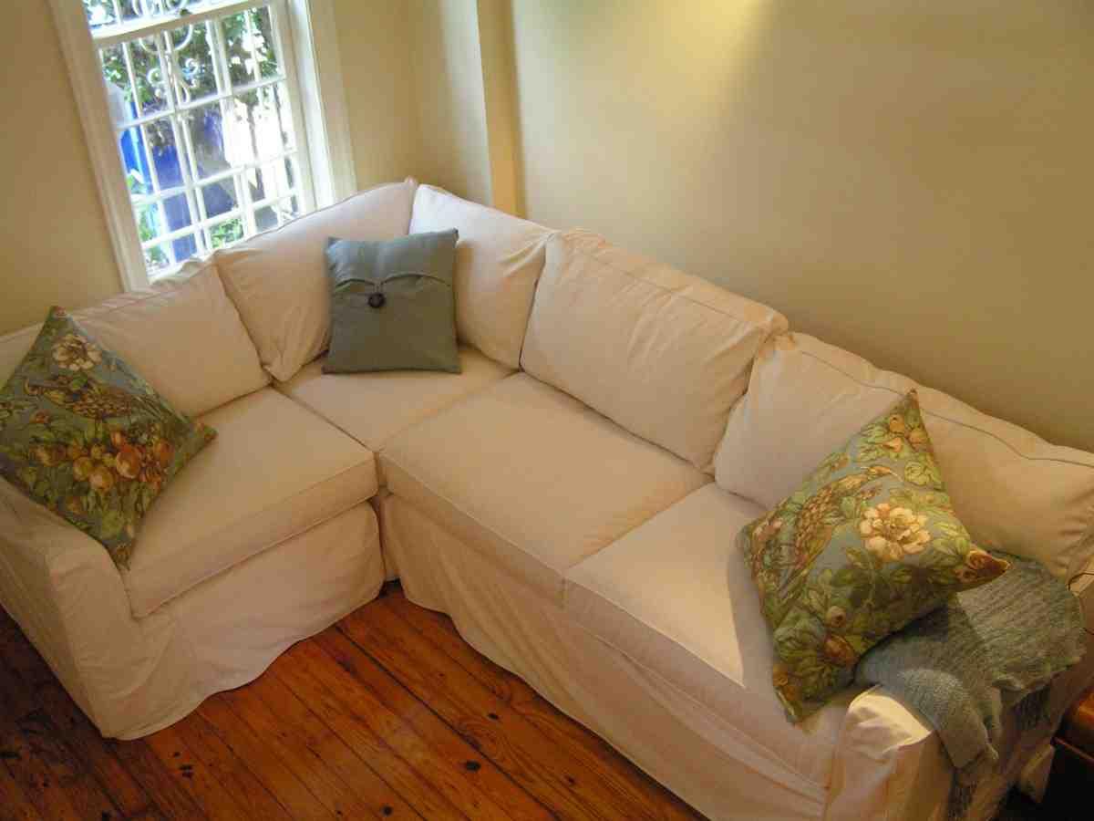 Custom Slipcovers For Sofas Home Furniture Design