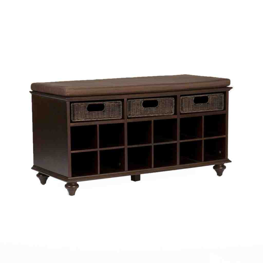 Entryway shoe storage bench home furniture design Entryway shoe storage bench