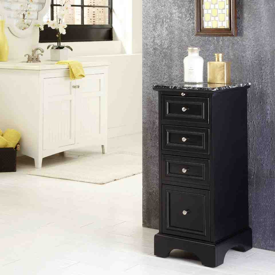 Floor Cabinets For Bathrooms Home Furniture Design