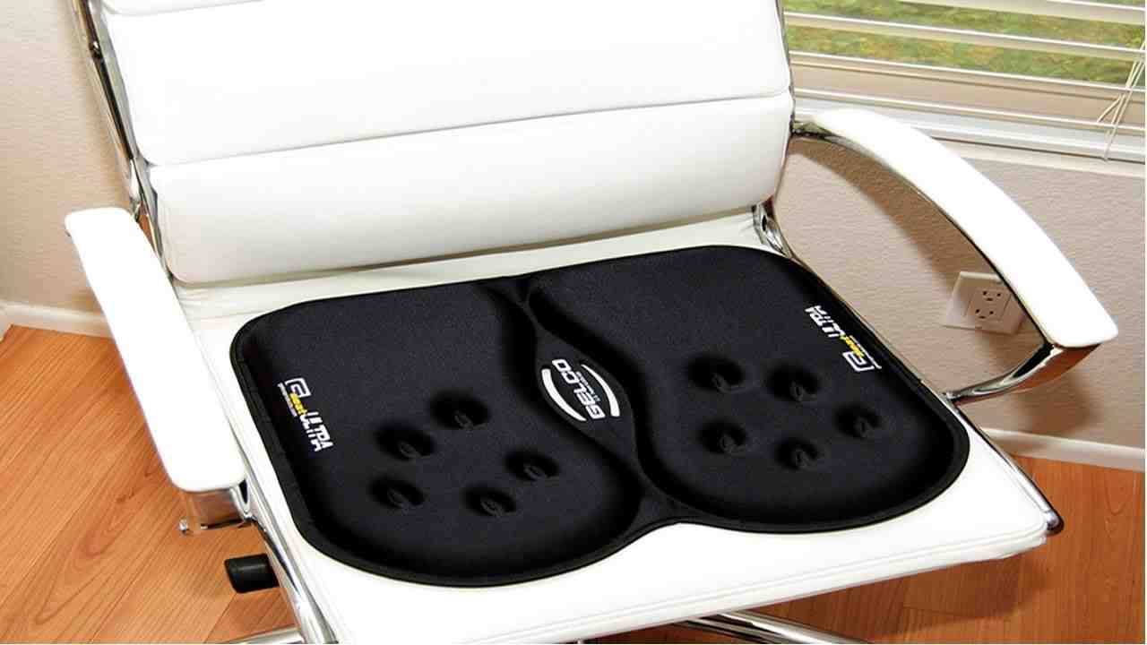 Gel Seat Cushion for fice Chair Home Furniture Design
