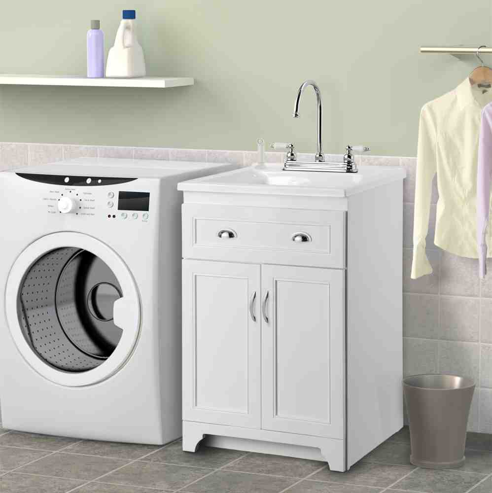 Home Depot Bathroom Vanities And Cabinets