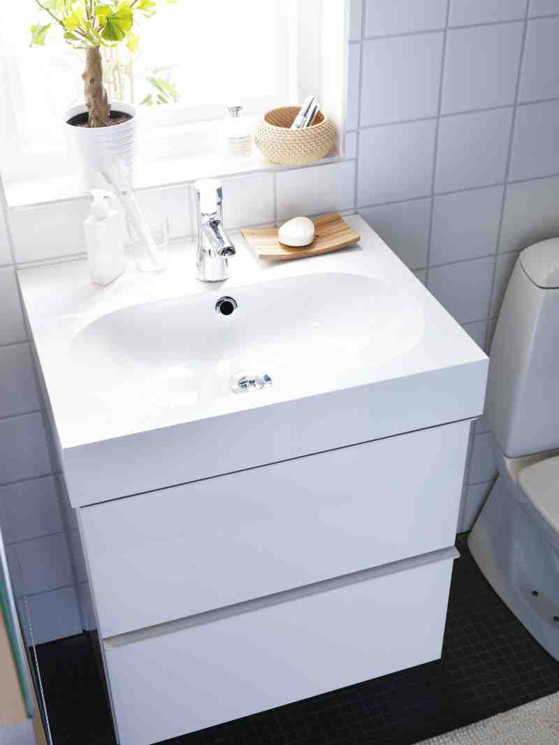 Ikea bath cabinets home furniture design for Ikea bathroom cabinet