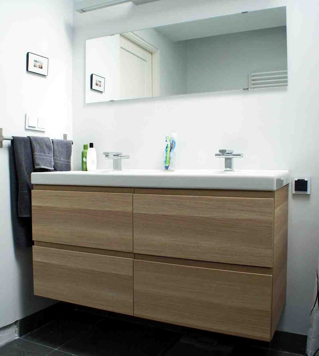 ikea vanity cabinet home furniture design