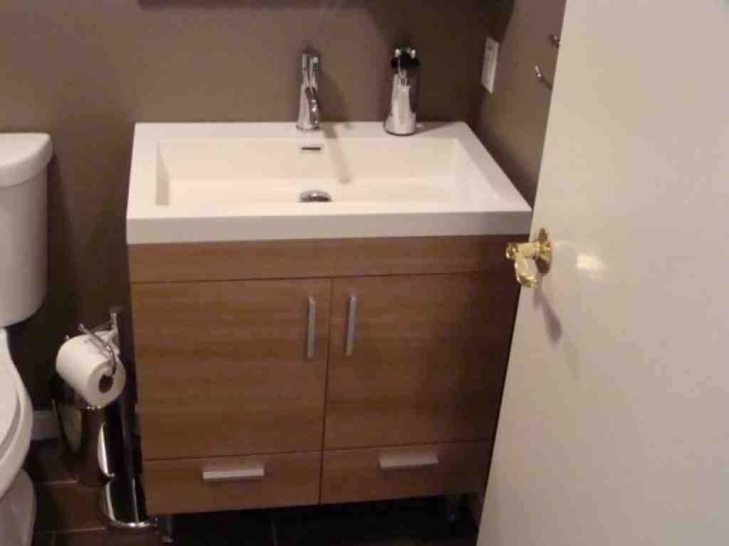 Installing Bathroom Cabinets Home Furniture Design