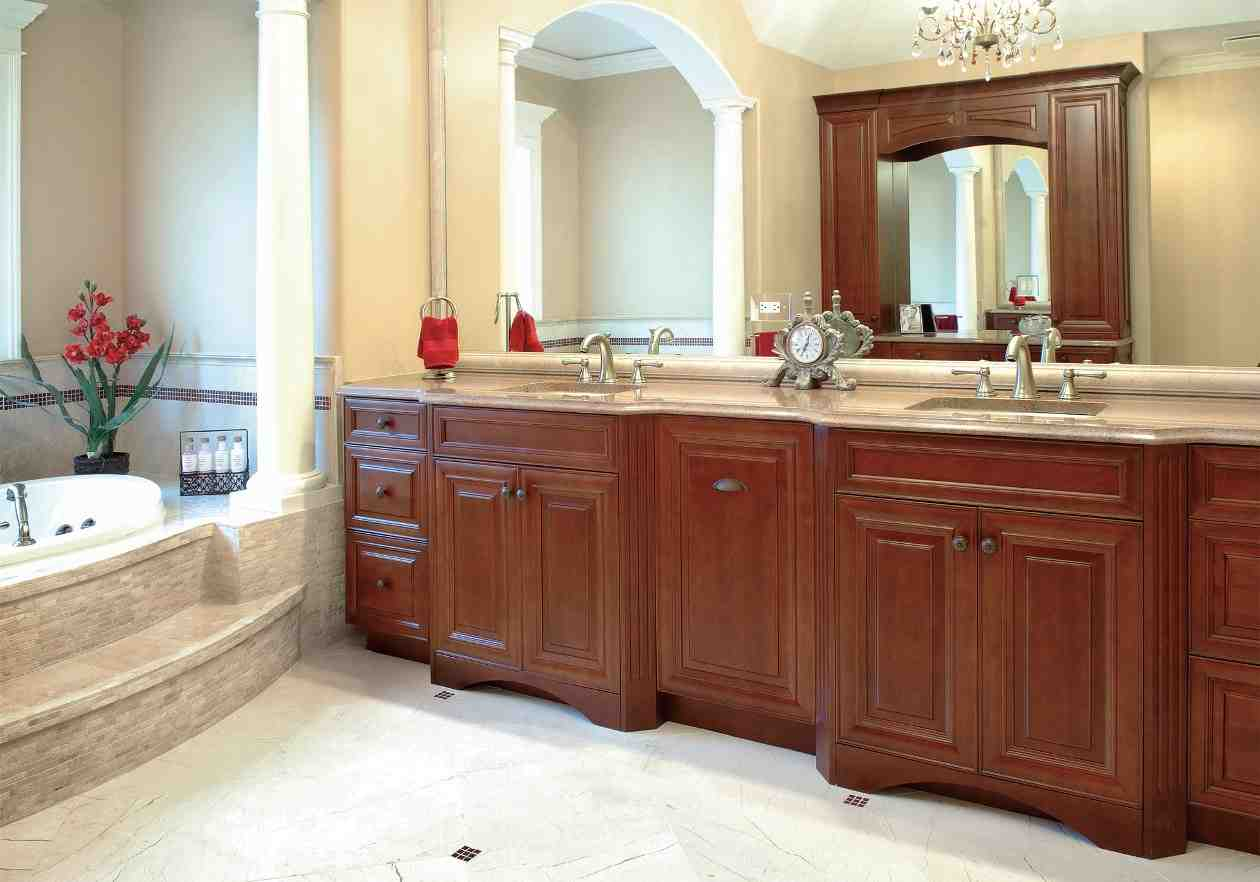 Kitchen And Bath Cabinets Home Furniture Design