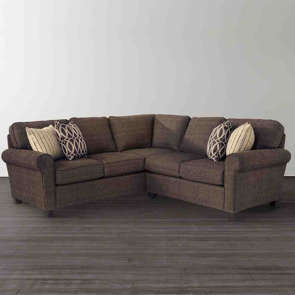 L Shaped Sleeper Sofa Home Furniture Design