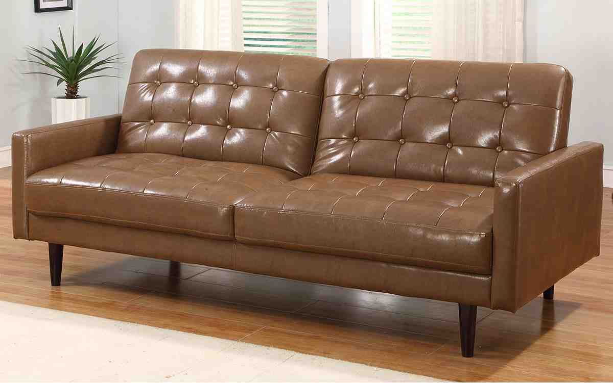 Lazy boy leather sleeper sofa home furniture design Lazy boy sleeper loveseat