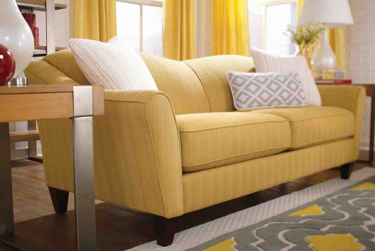 Lazy Boy Loveseat Sofa Bed Home Furniture Design