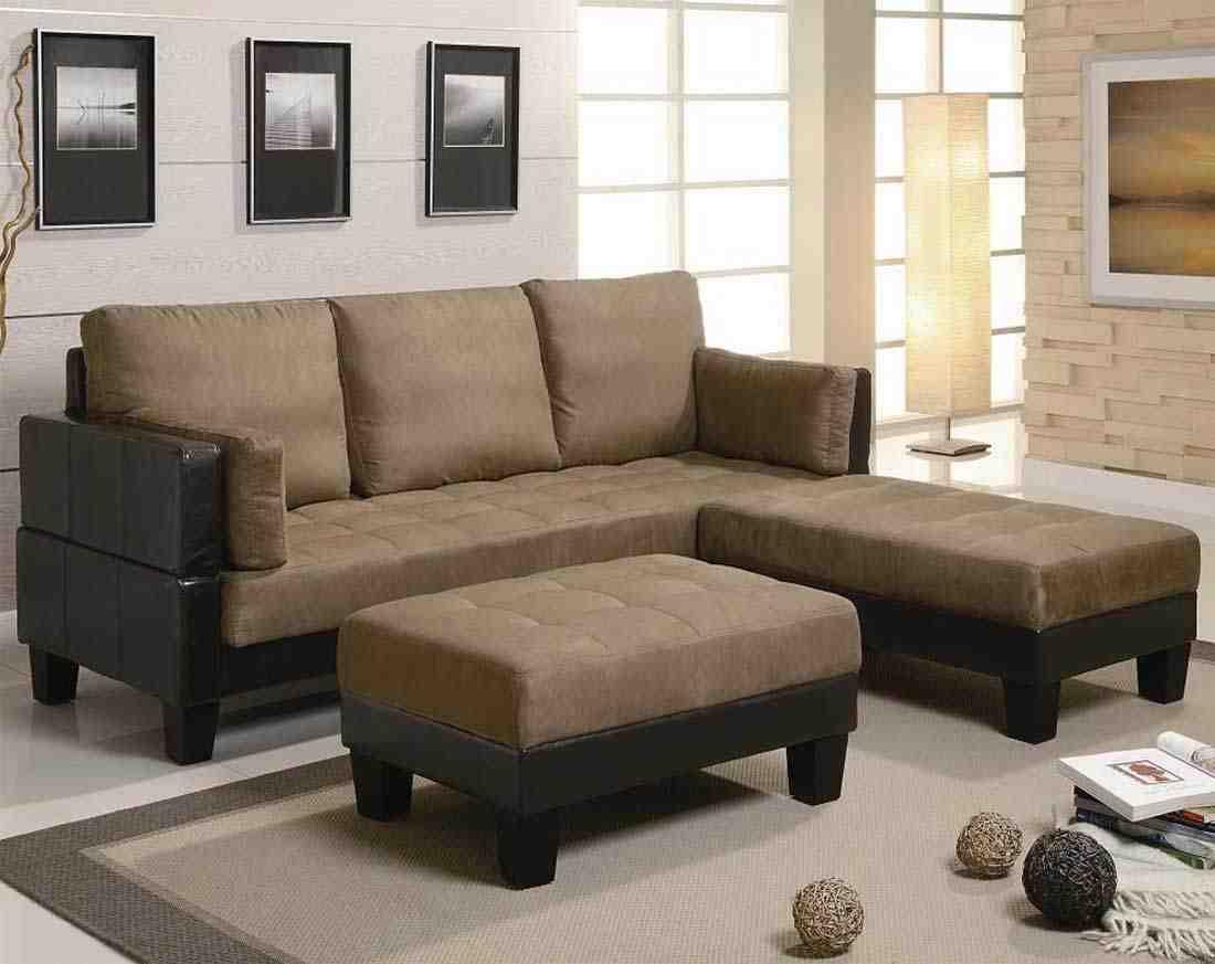 Lazy Boy Microfiber Sofa Home Furniture Design