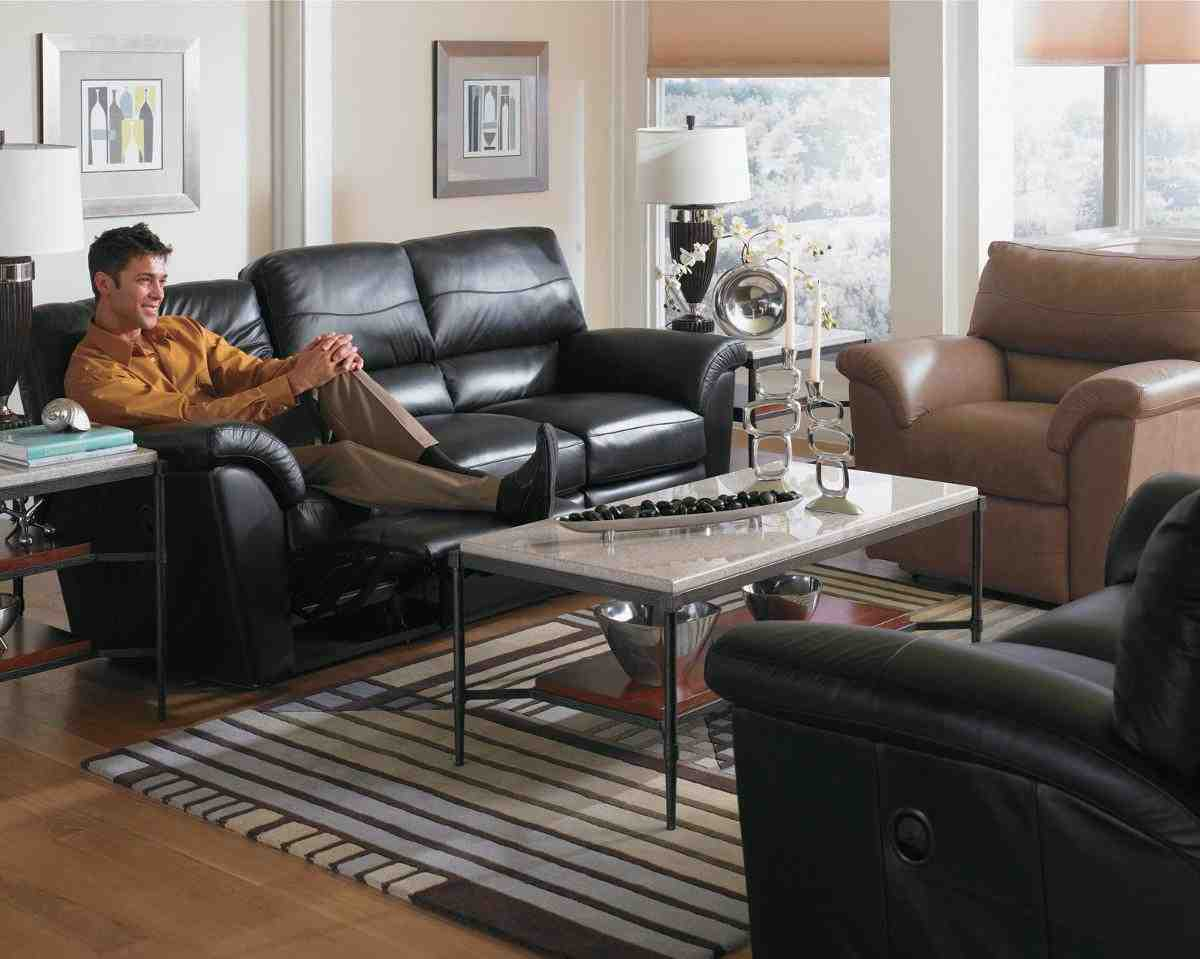 Lazy Boy Reclining Sofa Home Furniture Design