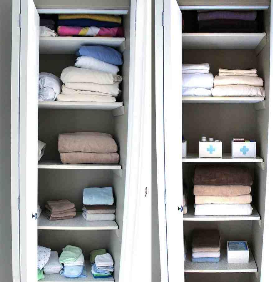 Linen Cabinet Ideas Home Furniture Design