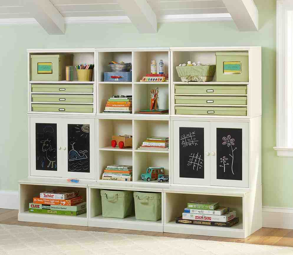Living Room Storage Cabinets Home Furniture Design