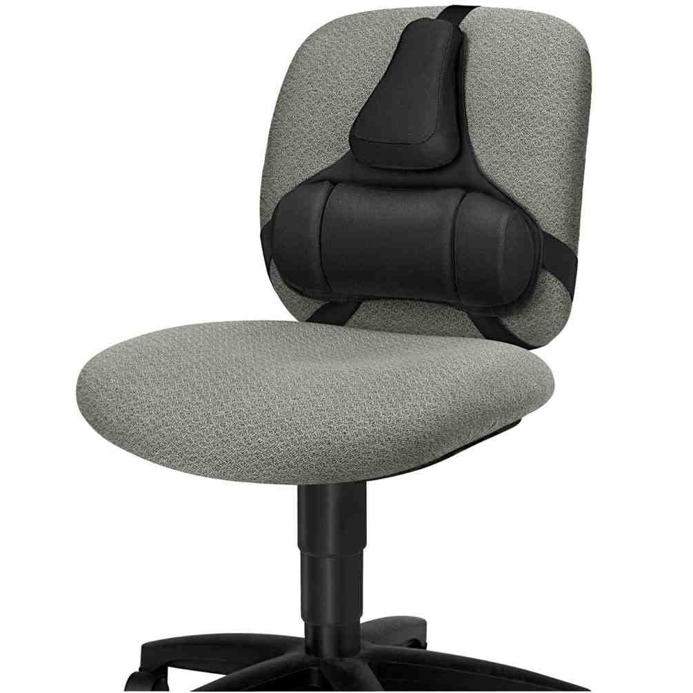 Lower Back Cushion For Office Chair Home Furniture Design