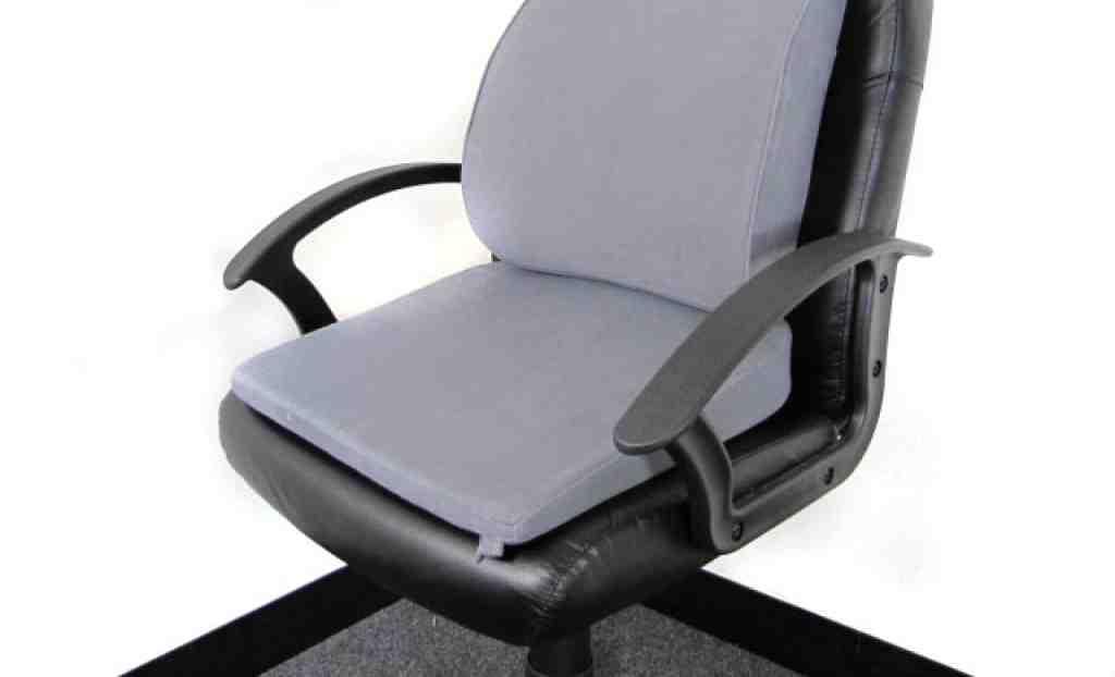 Lumbar Cushion For Office Chair Home Furniture Design