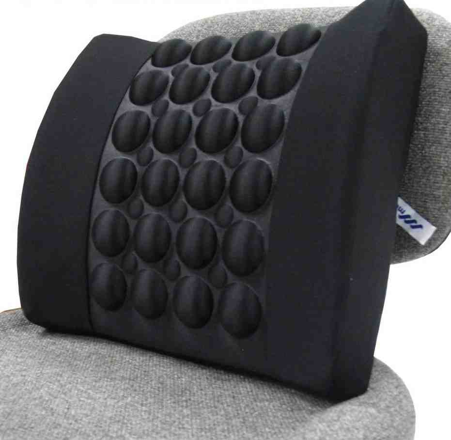 Lumbar Support Cushion For Office Chair Home Furniture