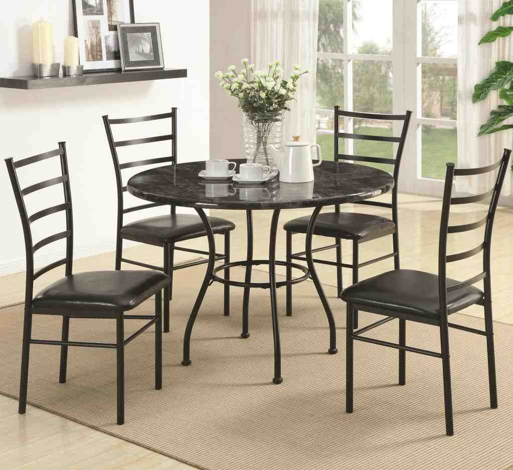 Metal Dining Chairs Consider The Many Benefits Home