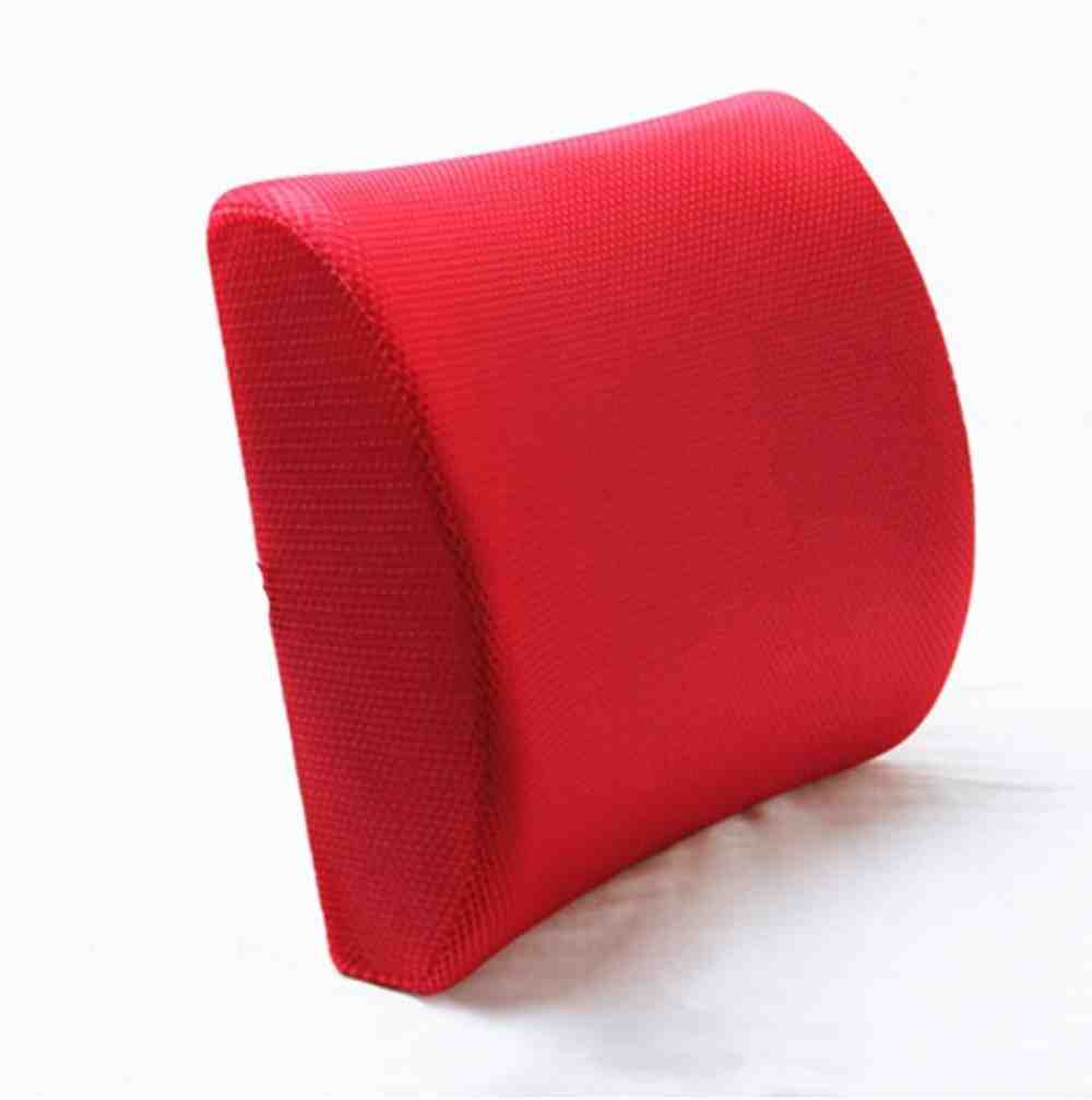 Office chair back cushion home furniture design for Chair pillow