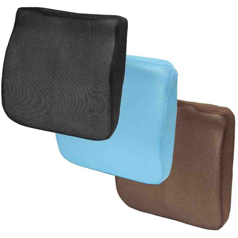 Office Chair Lumbar Support Cushion Home Furniture Design