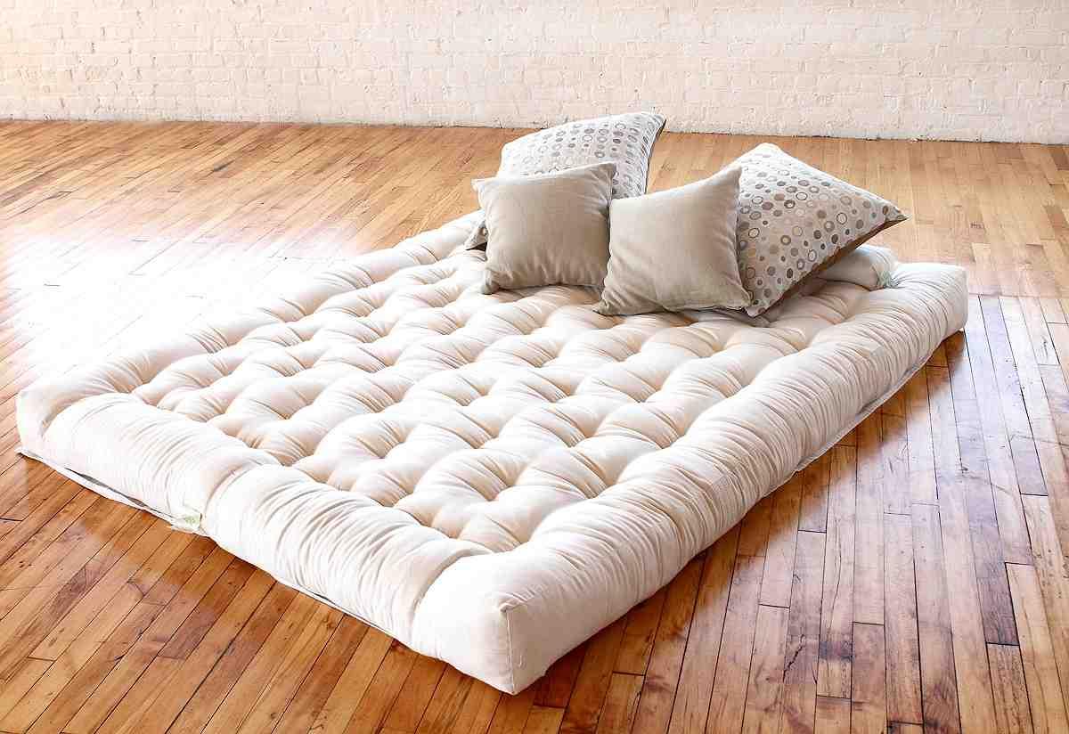 Organic Mattress Cover Home Furniture Design