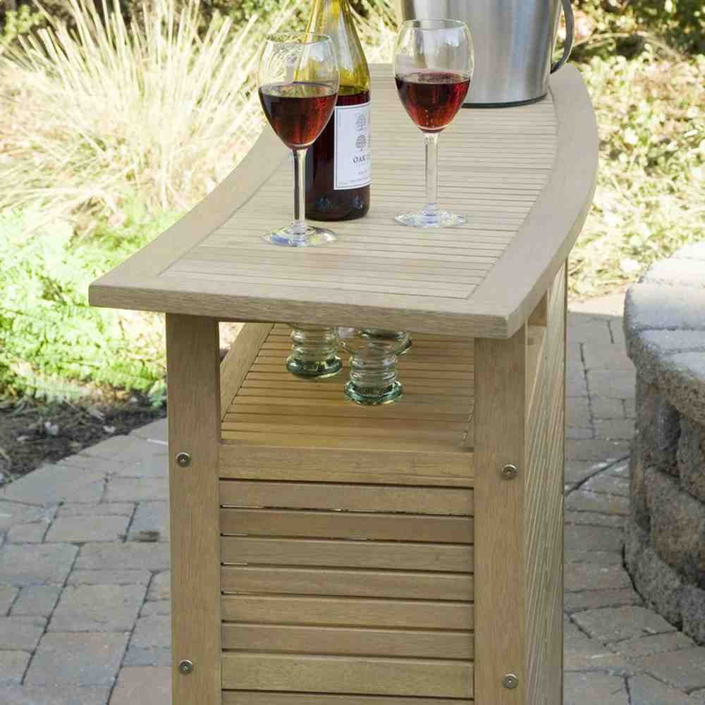 Outdoor Bar Cabinet Home Furniture Design