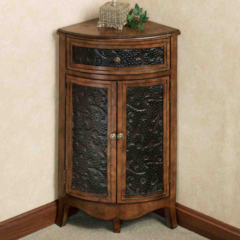 Outdoor Corner Cabinet Home Furniture Design