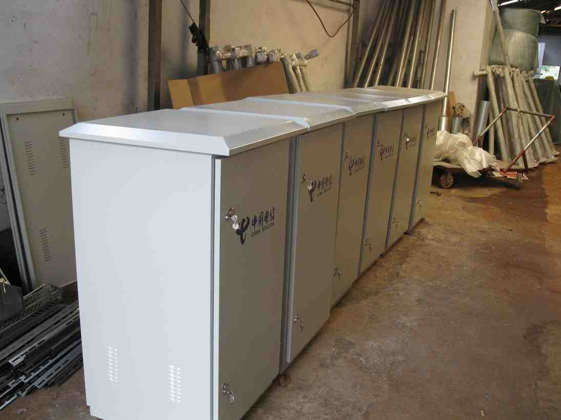 Outdoor electronics cabinet home furniture design - Outdoor electrical enclosures cabinets ...
