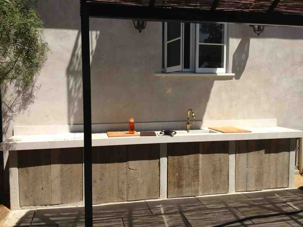 Outdoor kitchen cabinet doors home furniture design for Outdoor kitchen cabinets