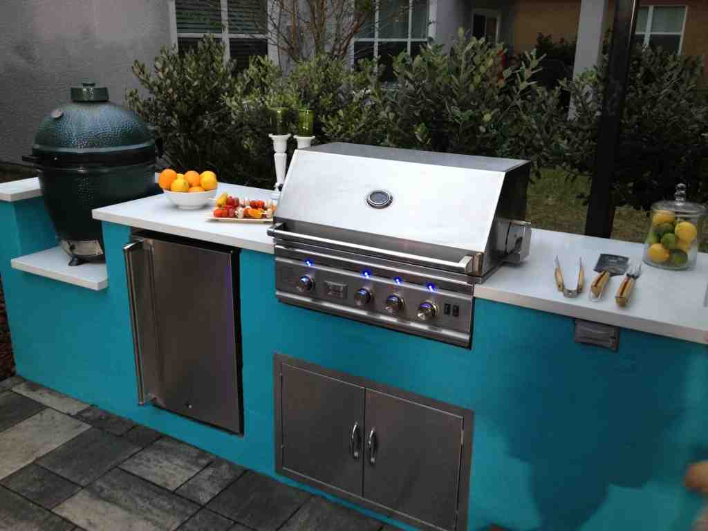 outdoor kitchen cabinets polymer home furniture design