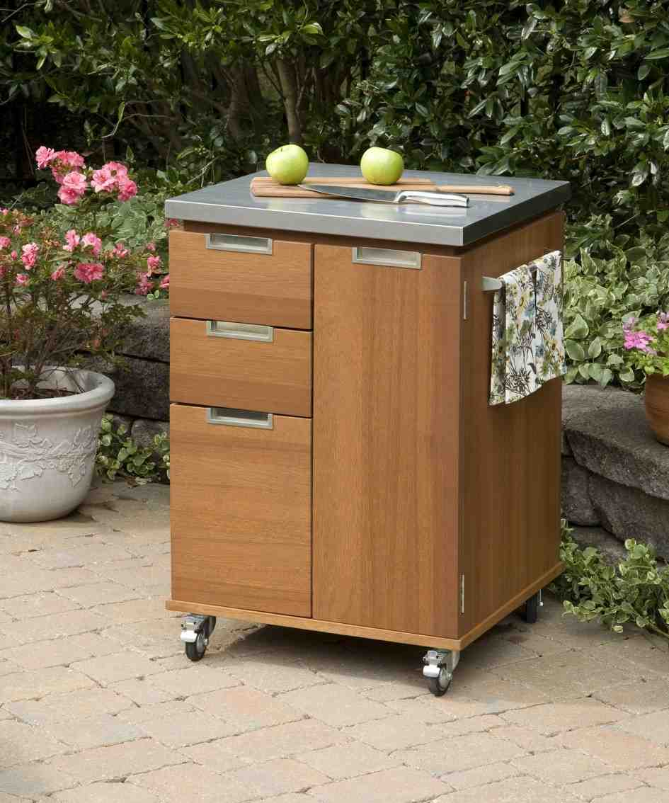 Outdoor Patio Furniture Storage: Outdoor Patio Storage Cabinet