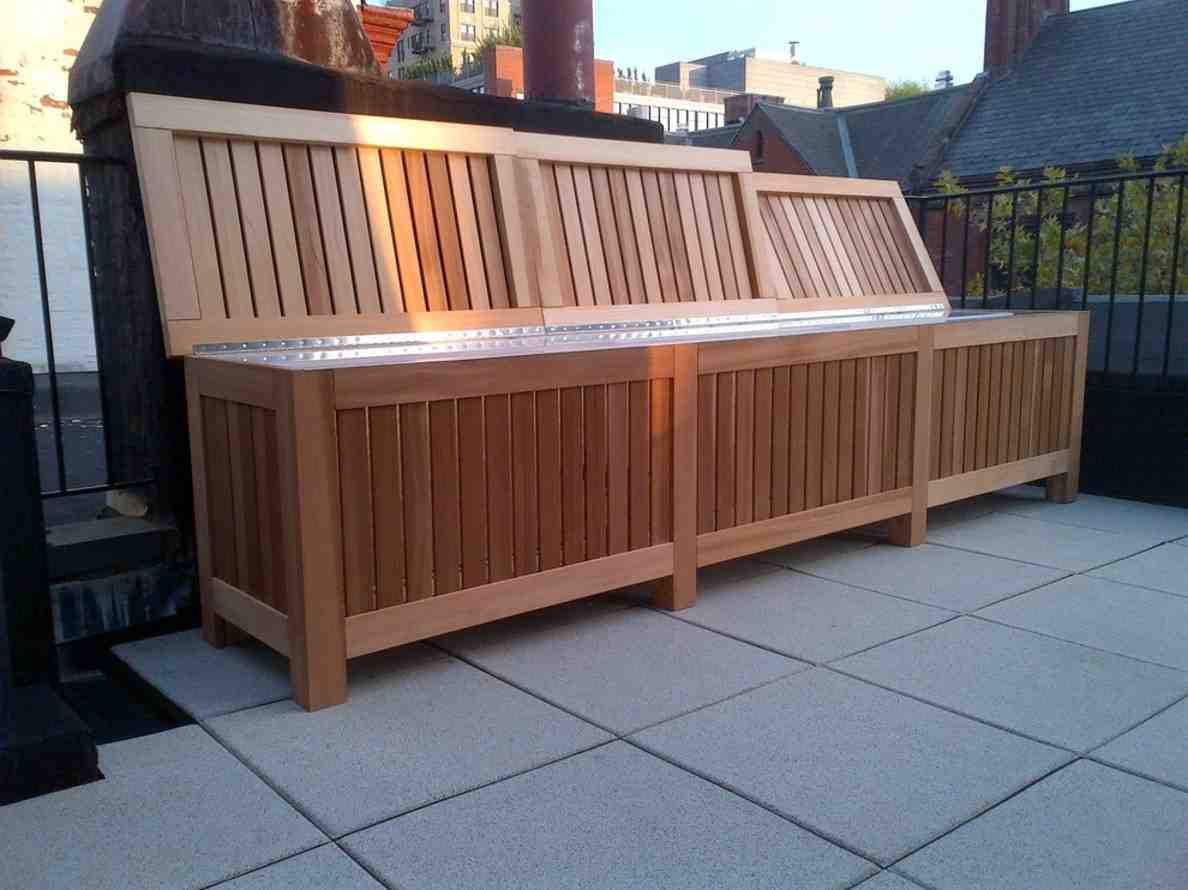 Outdoor storage cabinet plans home furniture design for Outdoor kitchen cabinet plans