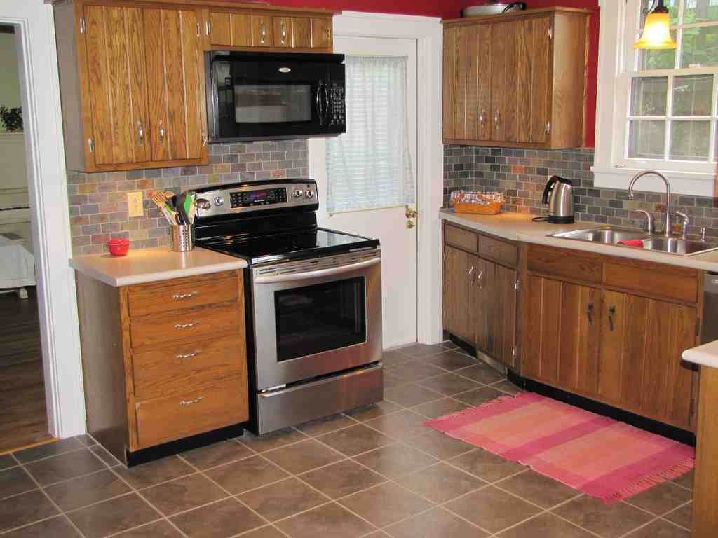 Over The Range Microwave Cabinet Home Furniture Design