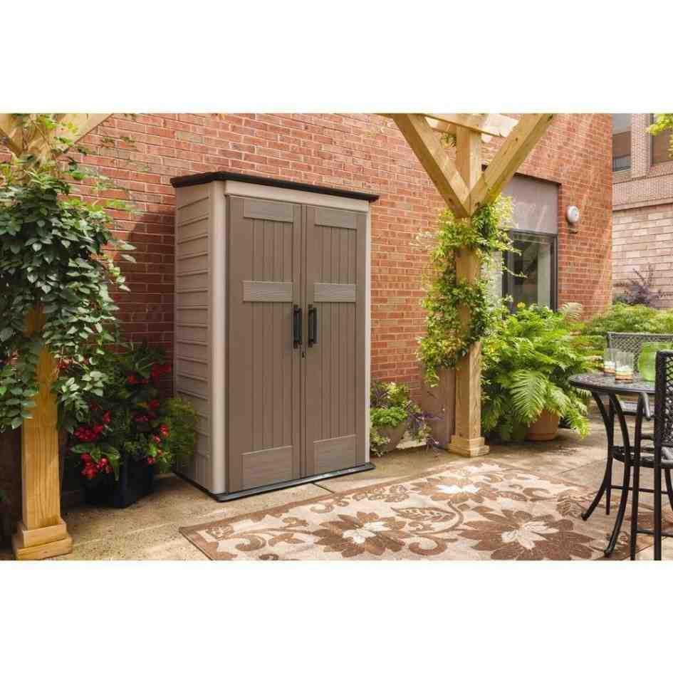 Rubbermaid Outdoor Storage Cabinet Home Furniture Design