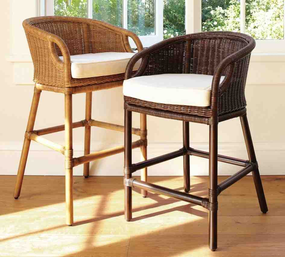 Seat Cushions For Bar Stools Home Furniture Design