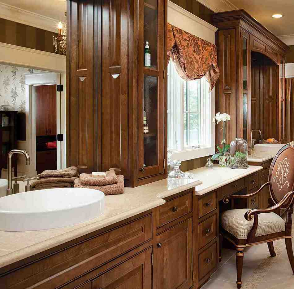 semi custom bathroom cabinets home furniture design. Black Bedroom Furniture Sets. Home Design Ideas