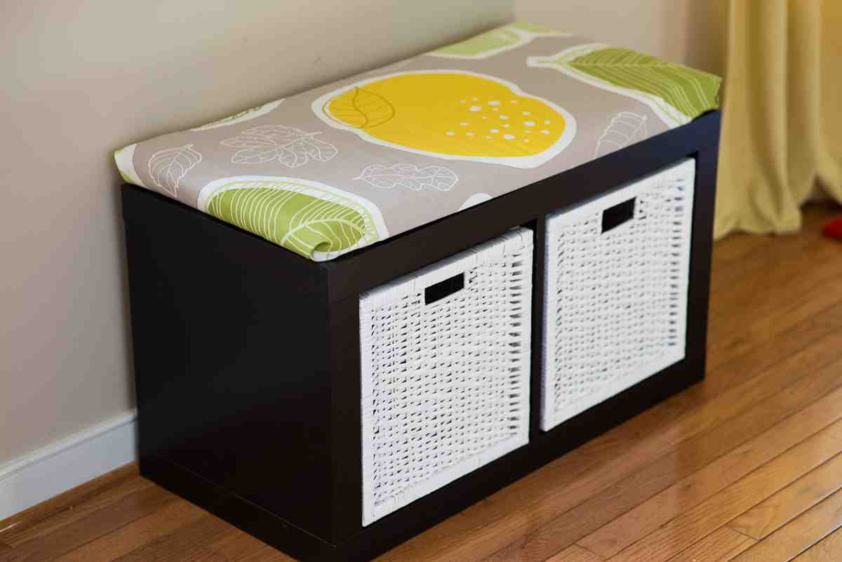 Small Shoe Storage Bench Home Furniture Design