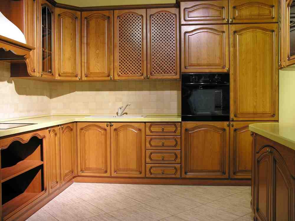 Solid Wood Rta Kitchen Cabinets Home Furniture Design